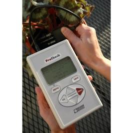 Handheld PAR Meter