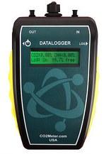 ESCM-191 CH4 Data Logger