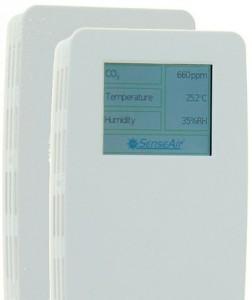 CO2Meter tSense large
