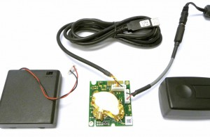 CO2Meter CM-0026_K33_ELG_CO2_Data_Logger_Sensor_Development_Kit