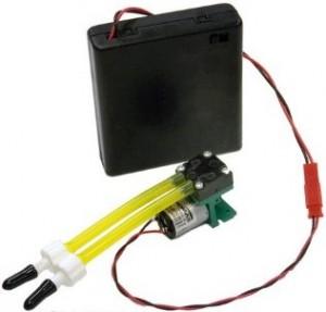 ESCM-111_Sampling Pump (Mobile)