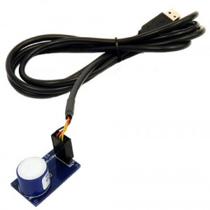CO2Meter CM-0202 (Small)