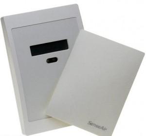 Carbon Dioxide ABC sensor