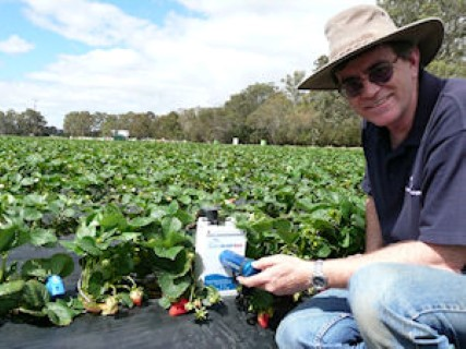 Field Soil Moisture Sensors
