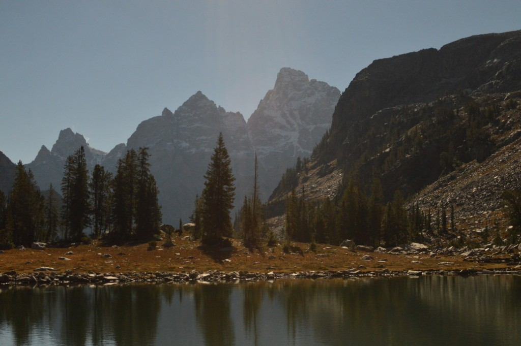 Limnology Rocky Mountains