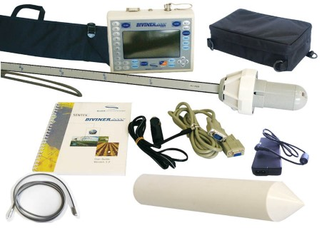 Capacitance Sensor Kit