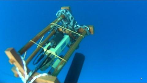 Ocean Conductivity