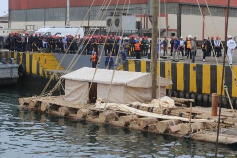 Peru Raft
