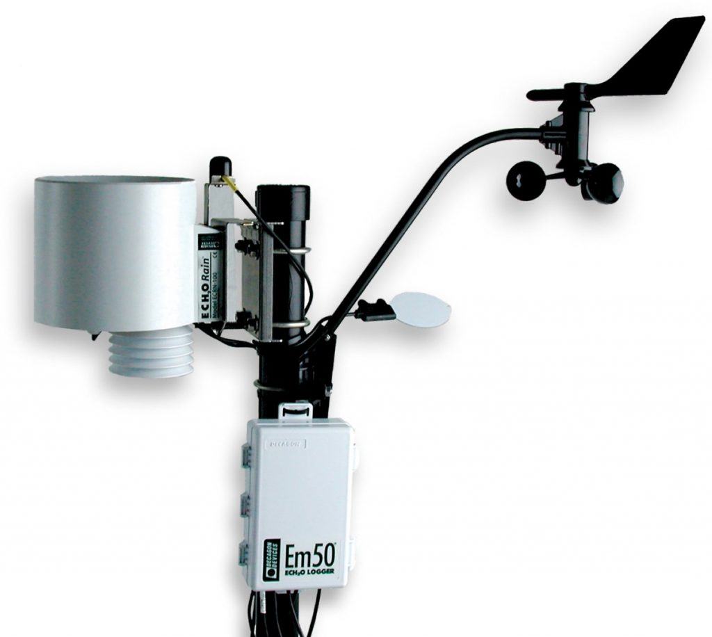 Micro Weather Station
