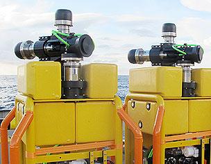 Dissolved Gas Sensors