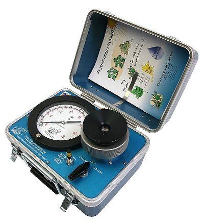 Plant Measurement Systems