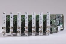 Acoustic Emissions Signal Processors