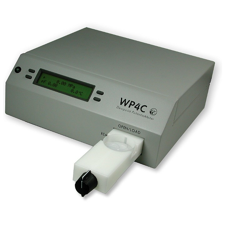 Soil Water Potential Instrument