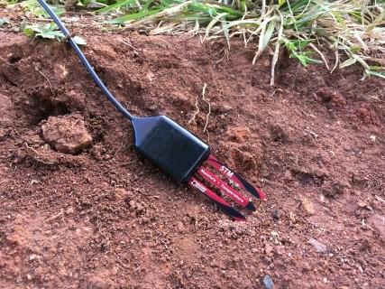 Soil Water Content Sensor