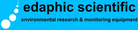 Edaphic Scientific