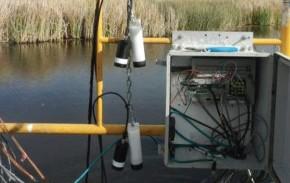 Soil Amp Water Co2 Sensor Edaphic Scientific